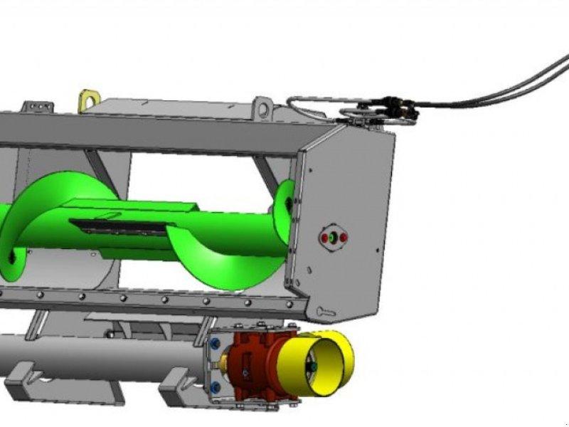 Sonstiges Feldhäckslerzubehör des Typs CLAAS LKS MKS Geringhoff passend für Jaguar 820-980, Gebrauchtmaschine in Schutterzell (Bild 1)