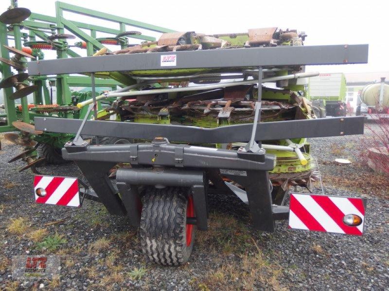 Sonstiges Feldhäckslerzubehör des Typs CLAAS MAISGEBISS ORBIS 750 AC TS PRO, Gebrauchtmaschine in Plauen-Oberlosa (Bild 3)