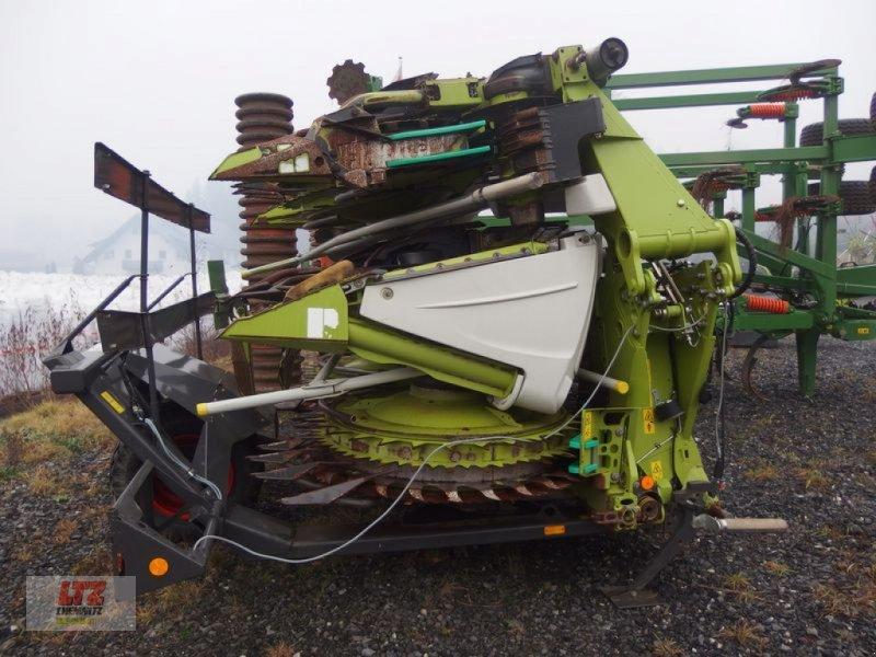 Sonstiges Feldhäckslerzubehör des Typs CLAAS MAISGEBISS ORBIS 750 AC TS PRO, Gebrauchtmaschine in Plauen-Oberlosa (Bild 5)