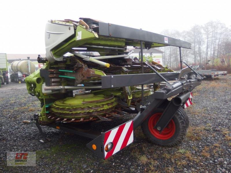 Sonstiges Feldhäckslerzubehör des Typs CLAAS MAISGEBISS ORBIS 750 AC TS PRO, Gebrauchtmaschine in Plauen-Oberlosa (Bild 1)
