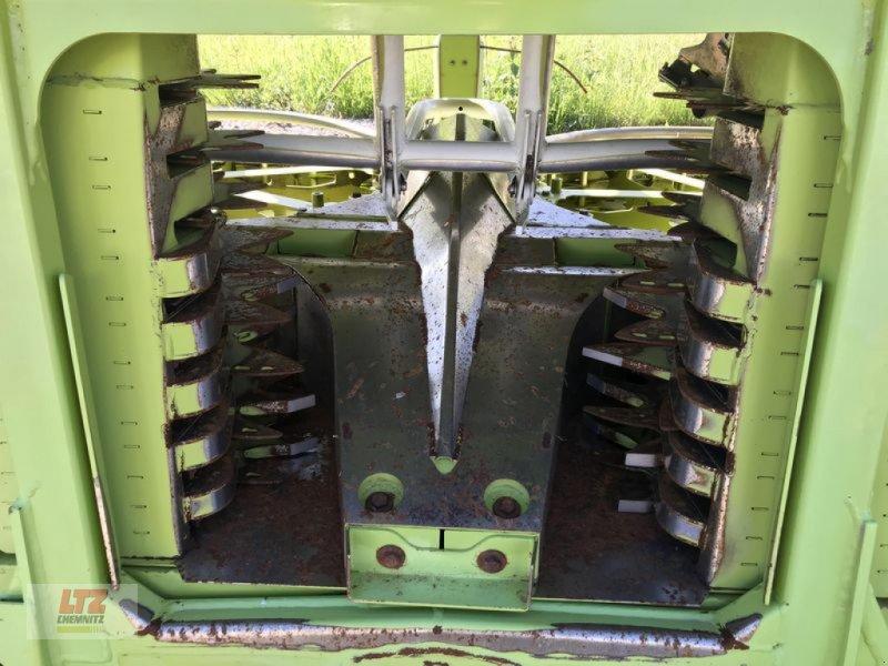 Sonstiges Feldhäckslerzubehör tip CLAAS MAISGEBISS ORBIS 750, Neumaschine in Hartmannsdorf (Poză 2)