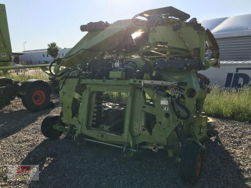 Sonstiges Feldhäckslerzubehör tip CLAAS MAISGEBISS ORBIS 750, Neumaschine in Hartmannsdorf (Poză 1)