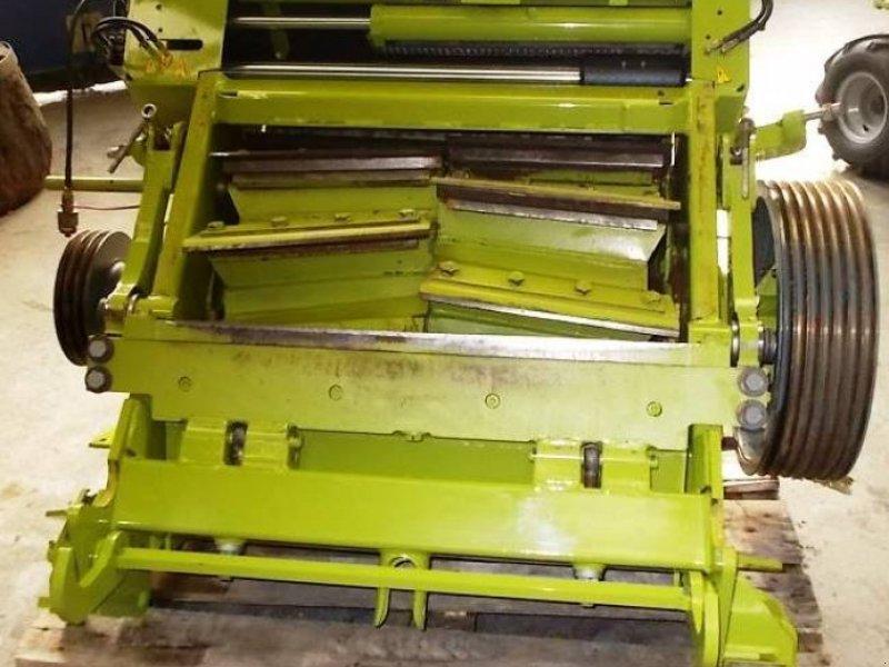 Sonstiges Feldhäckslerzubehör typu CLAAS Messertrommelgehäuse, Trommelgehäuse, Gebrauchtmaschine w Schutterzell (Zdjęcie 1)