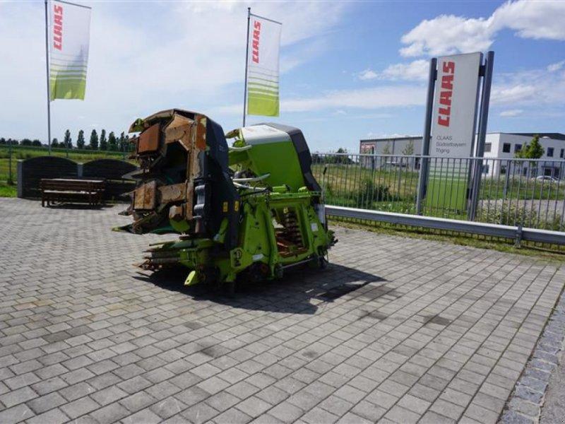 Sonstiges Feldhäckslerzubehör tip CLAAS ORBIS 600 SD, Gebrauchtmaschine in Töging a. Inn (Poză 1)