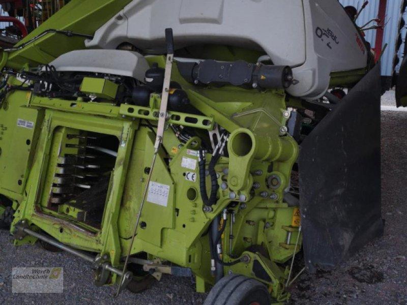 Sonstiges Feldhäckslerzubehör типа CLAAS Orbis 750 AC, Gebrauchtmaschine в Schora (Фотография 1)