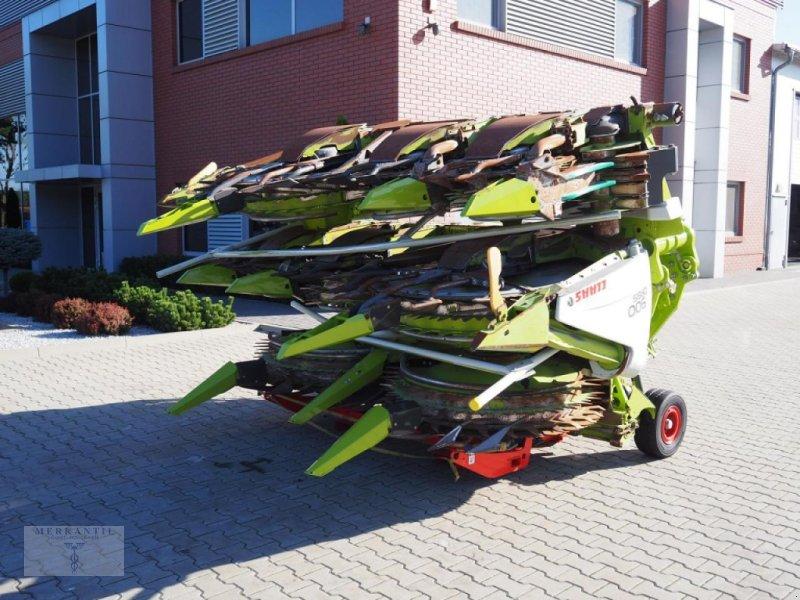 Sonstiges Feldhäckslerzubehör typu CLAAS ORBIS 900 AC 3T, Gebrauchtmaschine w Pragsdorf (Zdjęcie 1)