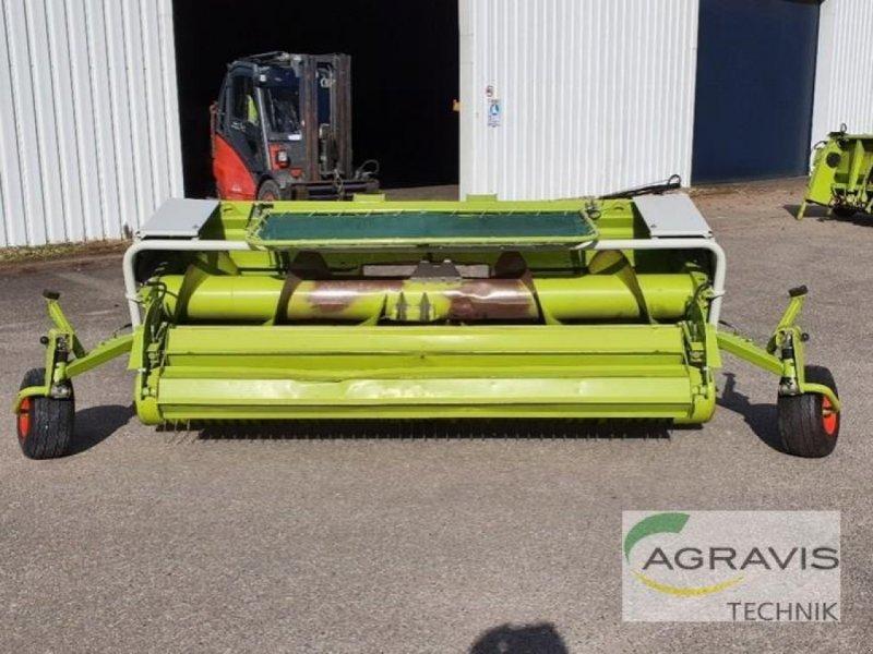 Sonstiges Feldhäckslerzubehör des Typs CLAAS PU 300 HD PRO, Gebrauchtmaschine in Meppen (Bild 1)
