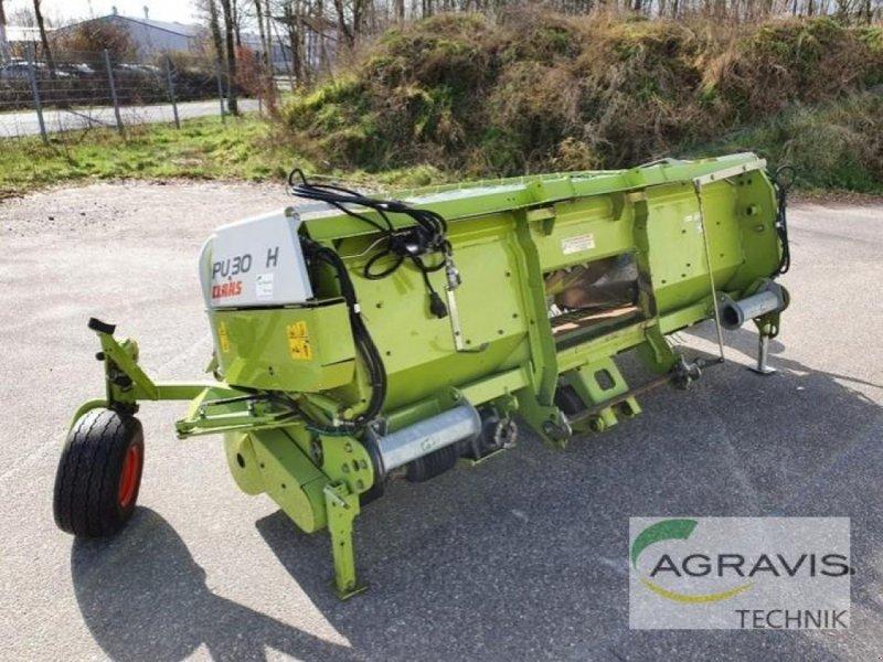 Sonstiges Feldhäckslerzubehör tip CLAAS PU 300 HD PRO, Gebrauchtmaschine in Meppen (Poză 4)