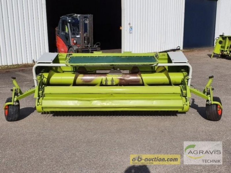 Sonstiges Feldhäckslerzubehör tip CLAAS PU 300 HD PRO, Gebrauchtmaschine in Meppen (Poză 1)