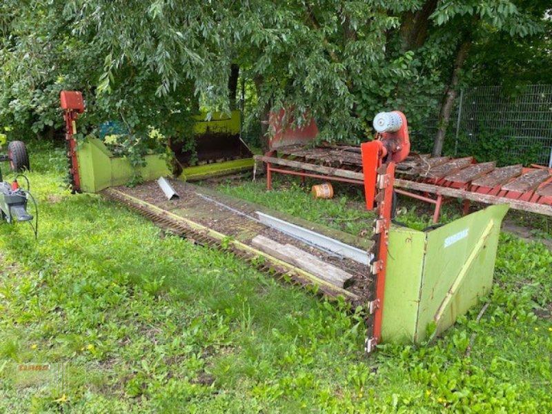 Sonstiges Feldhäckslerzubehör типа CLAAS Rapsschneidtisch, Gebrauchtmaschine в Vohburg (Фотография 1)