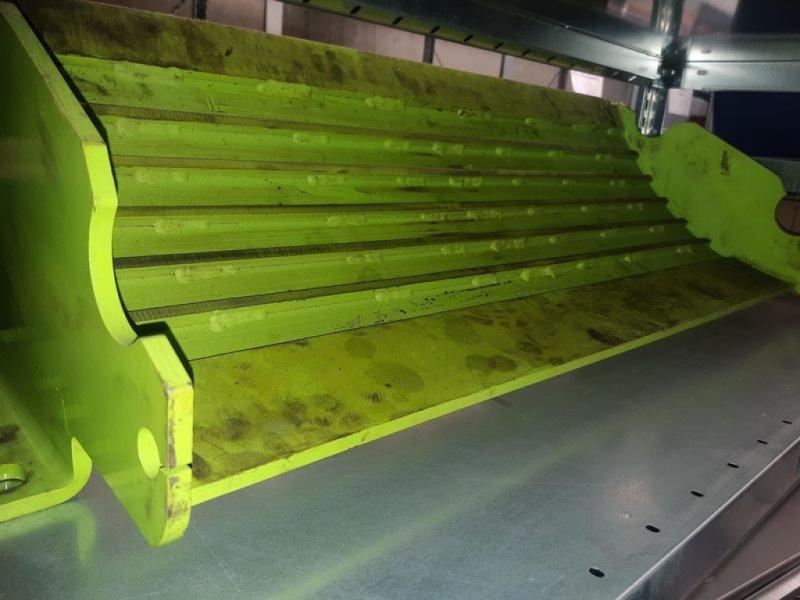 Sonstiges Feldhäckslerzubehör des Typs CLAAS REIBBODEN FÜR JAGUAR, Neumaschine in Gefrees (Bild 1)