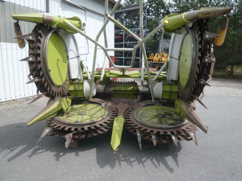 Sonstiges Feldhäckslerzubehör des Typs CLAAS RU 600, Gebrauchtmaschine in Vehlow (Bild 1)