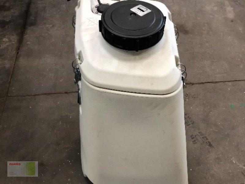 Sonstiges Feldhäckslerzubehör typu CLAAS Siliermittelanlage mit ACTISILIER 37, #D24 0030, Neumaschine w Bordesholm (Zdjęcie 1)