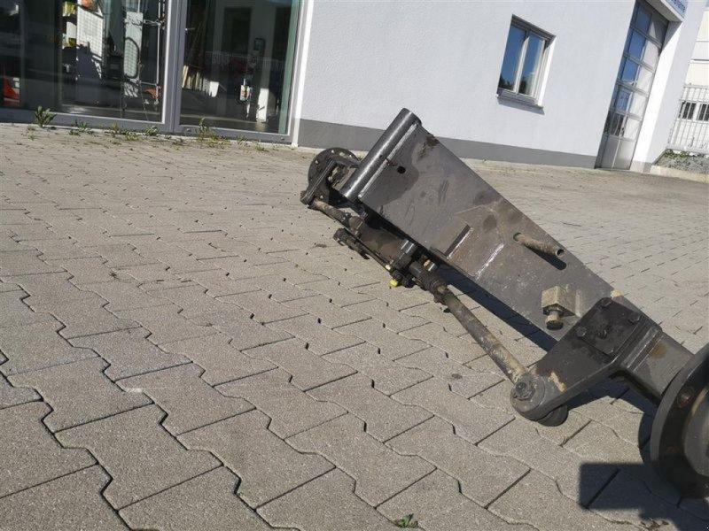 Sonstiges Feldhäckslerzubehör des Typs CLAAS STANDARD ACHSE JAG 860, Neumaschine in Töging a. Inn (Bild 7)