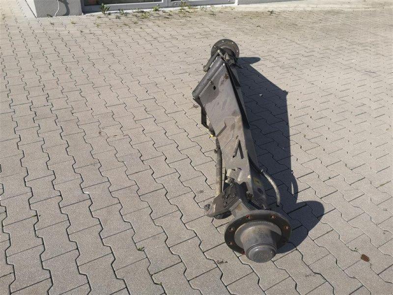 Sonstiges Feldhäckslerzubehör des Typs CLAAS STANDARD ACHSE JAG 860, Neumaschine in Töging a. Inn (Bild 6)