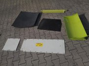 Sonstiges Feldhäckslerzubehör typu CLAAS VERSCHLEIßTEILESATZ JAGUAR 930, Neumaschine w Hutthurm