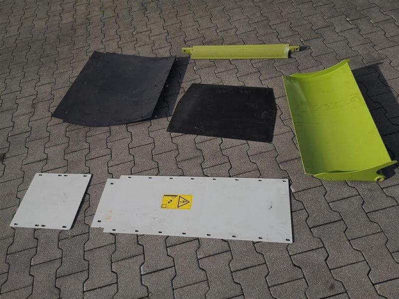 Sonstiges Feldhäckslerzubehör des Typs CLAAS VERSCHLEIßTEILESATZ JAGUAR 930, Neumaschine in Hutthurm (Bild 1)
