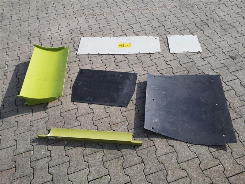 Sonstiges Feldhäckslerzubehör des Typs CLAAS VERSCHLEIßTEILESATZ JAGUAR 930, Neumaschine in Hutthurm (Bild 3)