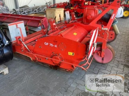 Sonstiges Feldhäckslerzubehör des Typs Grimme Dammfräse GF 75-4, Gebrauchtmaschine in Lohe-Rickelshof (Bild 3)