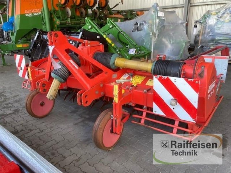 Sonstiges Feldhäckslerzubehör tip Grimme Dammfräse GF 75-4, Gebrauchtmaschine in Lohe-Rickelshof (Poză 1)