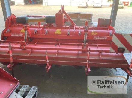 Sonstiges Feldhäckslerzubehör des Typs Grimme Dammfräse GF 75-4, Gebrauchtmaschine in Lohe-Rickelshof (Bild 6)
