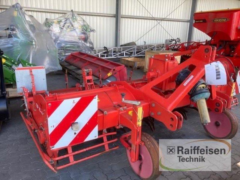 Sonstiges Feldhäckslerzubehör des Typs Grimme Dammfräse GF 75-4, Gebrauchtmaschine in Lohe-Rickelshof (Bild 2)