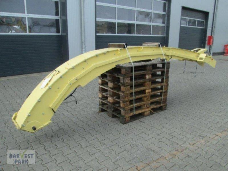 Sonstiges Feldhäckslerzubehör tip Krone Auswurfbogen HD, Gebrauchtmaschine in Emsbüren (Poză 1)