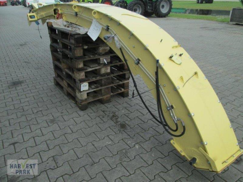 Sonstiges Feldhäckslerzubehör tip Krone Auswurfbogen, Gebrauchtmaschine in Emsbüren (Poză 4)