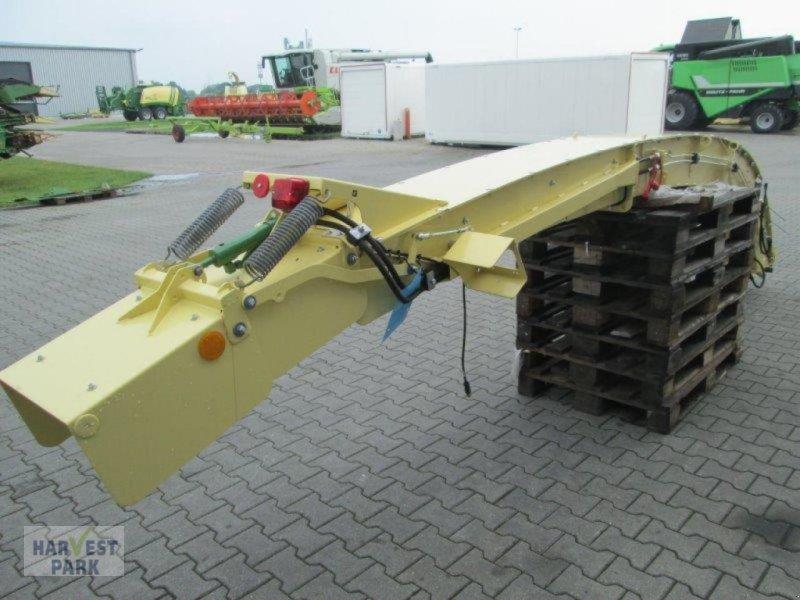 Sonstiges Feldhäckslerzubehör tip Krone Auswurfbogen, Gebrauchtmaschine in Emsbüren (Poză 3)