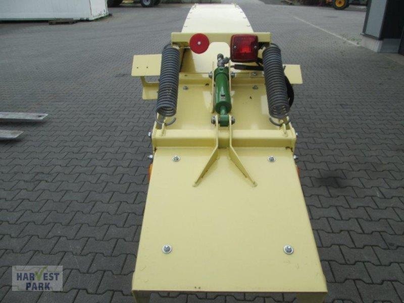 Sonstiges Feldhäckslerzubehör tip Krone Auswurfbogen, Gebrauchtmaschine in Emsbüren (Poză 2)