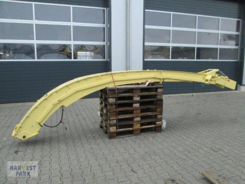 Sonstiges Feldhäckslerzubehör tip Krone Auswurfbogen, Gebrauchtmaschine in Emsbüren (Poză 1)