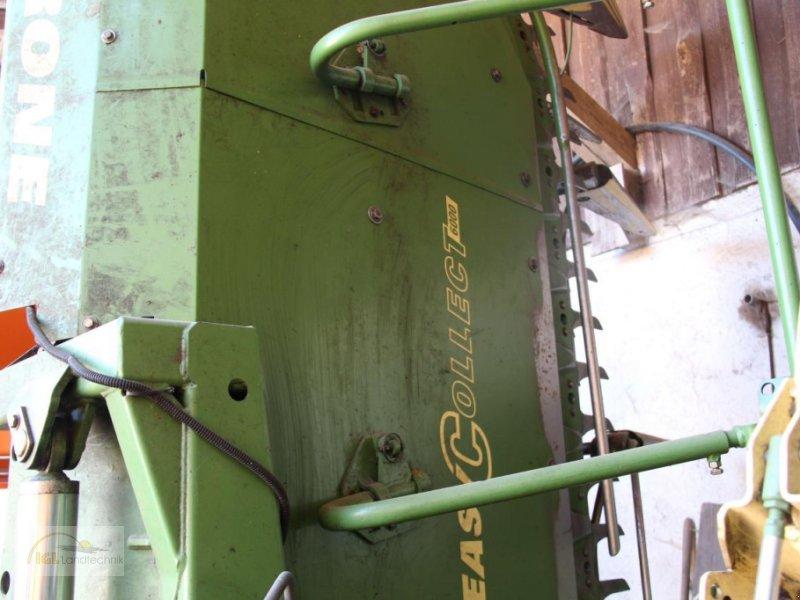 Sonstiges Feldhäckslerzubehör типа Krone Easy Collect 6000, Gebrauchtmaschine в Pfreimd (Фотография 1)