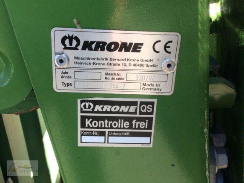 Sonstiges Feldhäckslerzubehör des Typs Krone Easy Collect 750-2, Neumaschine in Pfreimd (Bild 5)