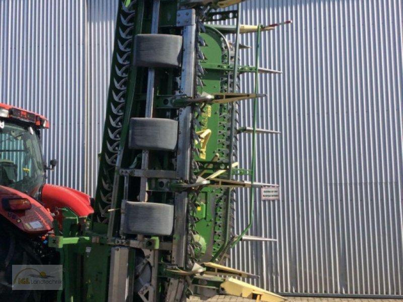 Sonstiges Feldhäckslerzubehör des Typs Krone Easy Collect 750-2, Neumaschine in Pfreimd (Bild 2)