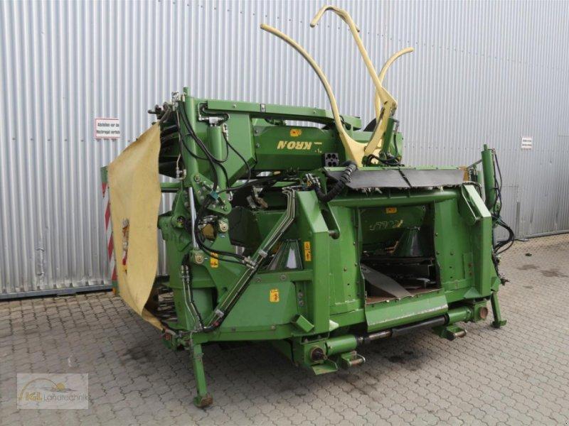 Sonstiges Feldhäckslerzubehör типа Krone Easy Collect 753, Gebrauchtmaschine в Pfreimd (Фотография 1)