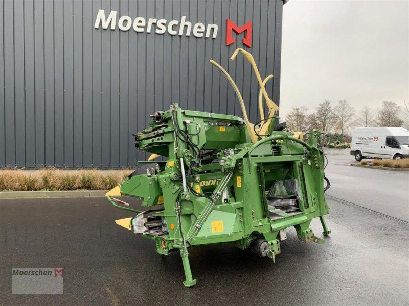 Sonstiges Feldhäckslerzubehör типа Krone Easy-Collect 900-3, Gebrauchtmaschine в Tönisvorst (Фотография 1)