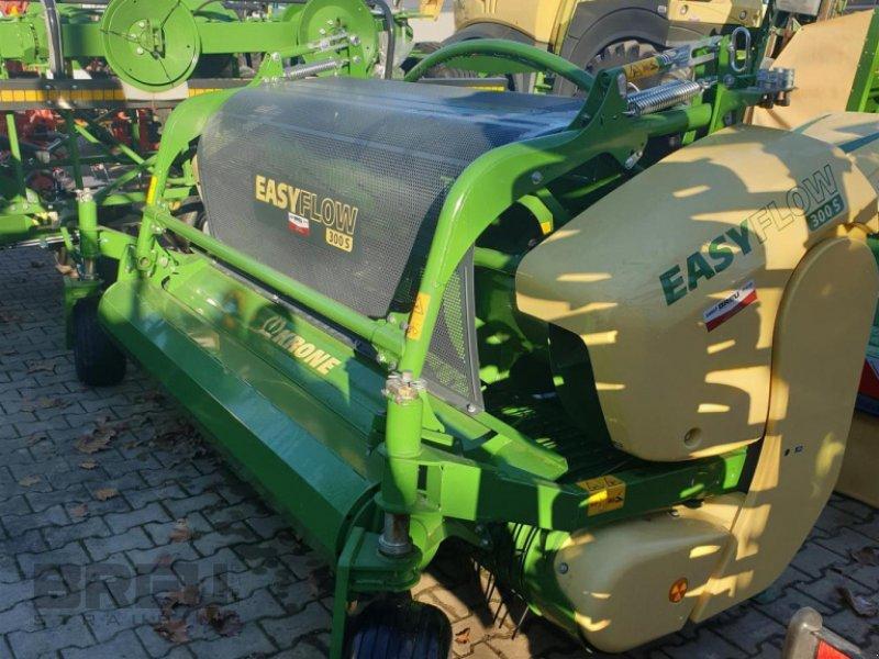 Sonstiges Feldhäckslerzubehör typu Krone EasyFlow 300 S, Neumaschine w Straubing (Zdjęcie 1)