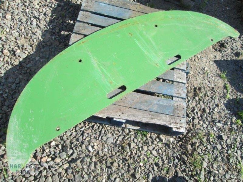 Sonstiges Feldhäckslerzubehör typu Krone Gewichtsplatte 125kg, Gebrauchtmaschine v Emsbüren (Obrázok 1)