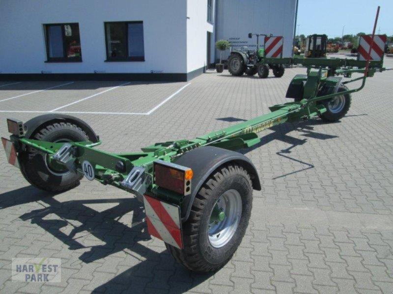 Sonstiges Feldhäckslerzubehör tip Krone Transportwagen, Gebrauchtmaschine in Emsbüren (Poză 3)