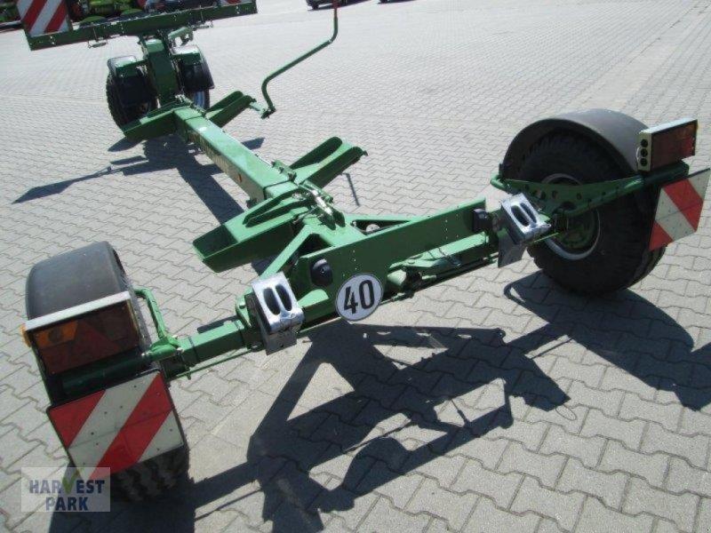 Sonstiges Feldhäckslerzubehör tip Krone Transportwagen, Gebrauchtmaschine in Emsbüren (Poză 4)