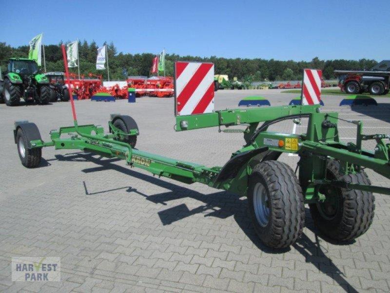 Sonstiges Feldhäckslerzubehör tip Krone Transportwagen, Gebrauchtmaschine in Emsbüren (Poză 1)