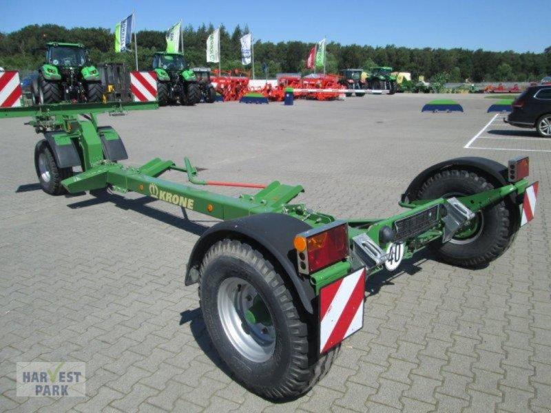 Sonstiges Feldhäckslerzubehör tipa Krone Transportwagen, Gebrauchtmaschine u Emsbüren (Slika 1)
