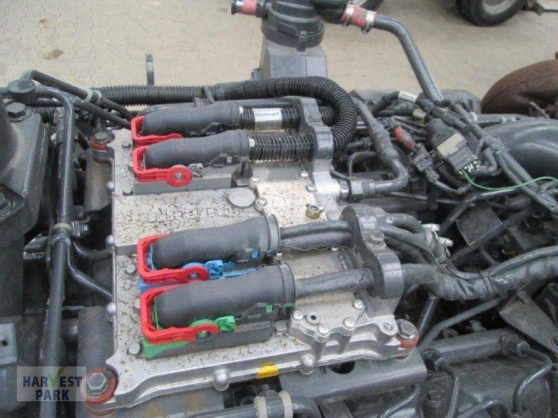 Sonstiges Feldhäckslerzubehör tip Liebherr D9508 A7-04, Gebrauchtmaschine in Emsbüren (Poză 8)
