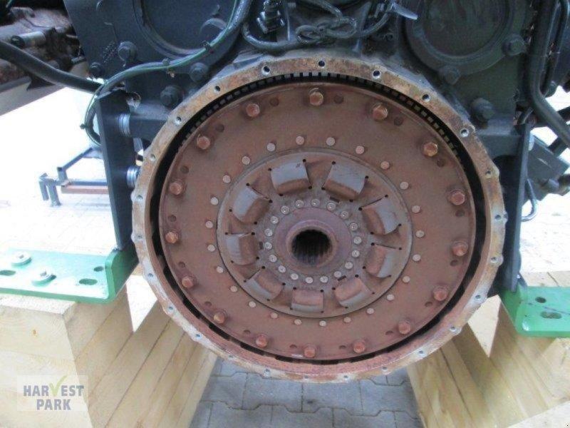 Sonstiges Feldhäckslerzubehör tip Liebherr D9508 A7-04, Gebrauchtmaschine in Emsbüren (Poză 4)
