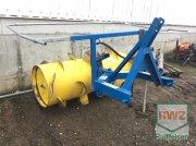 Sonstiges Feldhäckslerzubehör des Typs Reck Plantar, Gebrauchtmaschine in Kruft