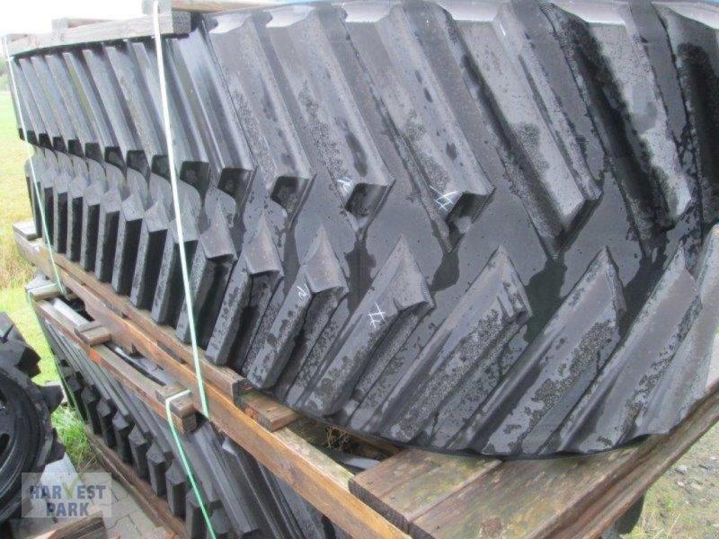 Sonstiges Feldhäckslerzubehör typu Sonstige Bänder Camso/Tidue, Neumaschine w Emsbüren (Zdjęcie 1)