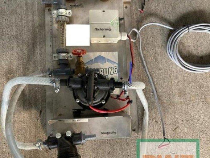 Sonstiges Feldhäckslerzubehör des Typs Sonstige Dosiergerät, Ausstellungsmaschine in Zülpich (Bild 1)