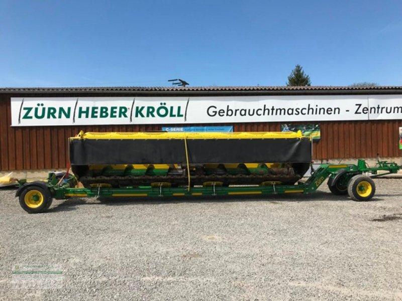 Sonstiges Feldhäckslerzubehör tip Zürn Profi Cut 620 Direkt, Gebrauchtmaschine in Kanzach (Poză 1)