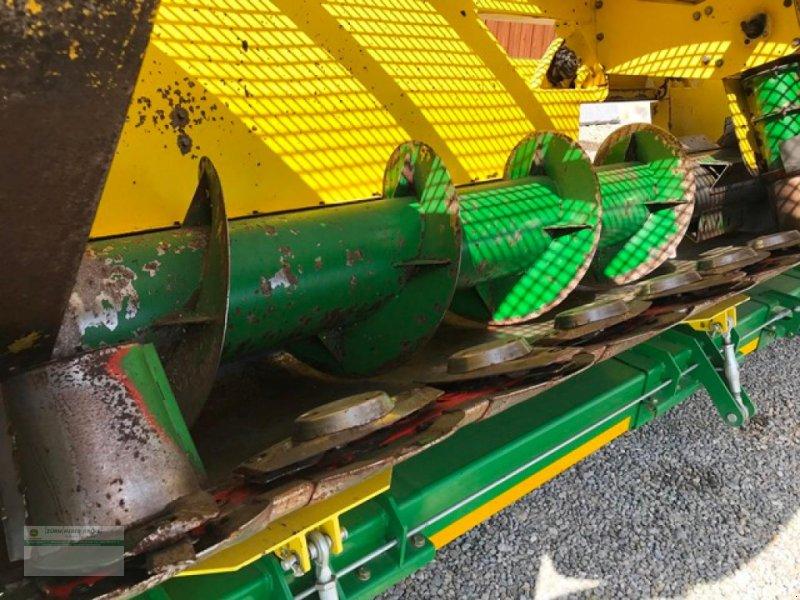 Sonstiges Feldhäckslerzubehör tip Zürn Profi Cut 620 Direkt, Gebrauchtmaschine in Kanzach (Poză 3)