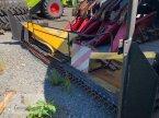 Sonstiges Mähdrescherzubehör des Typs Biso CX 100 3,96m in Neuhof - Dorfborn